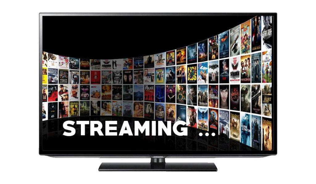 تماشای آنلاین فیلم چقدر حجم مصرف می کند؟